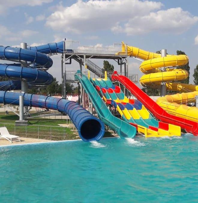 Aqua Park Caciulata